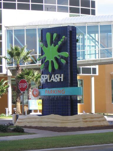 Splash Condos for sale
